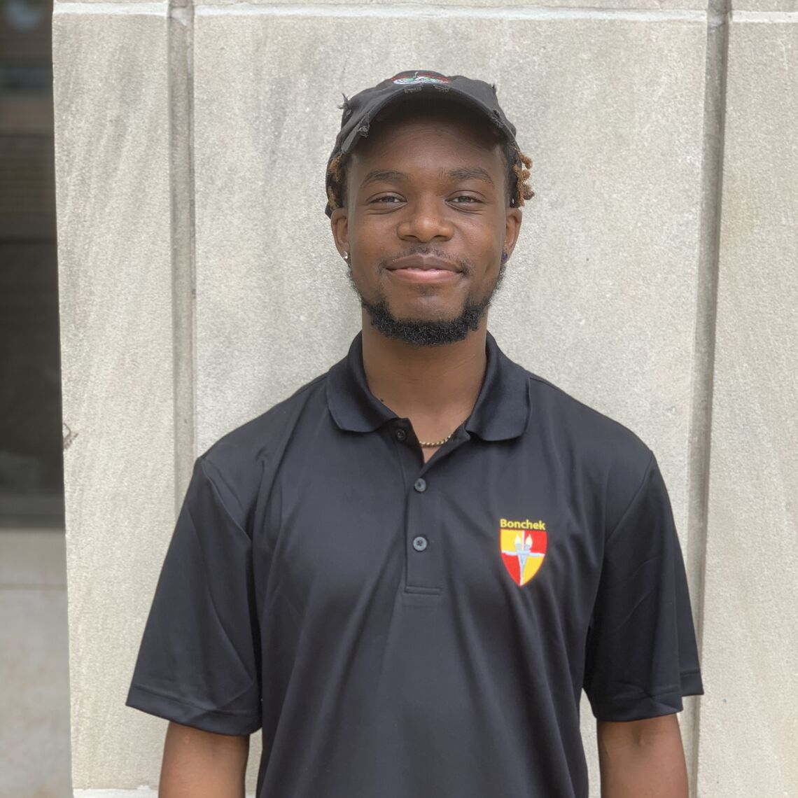 Osa Ibude, 20-21 Bonchek HA