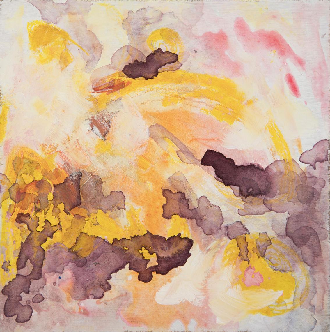 Eleanor Frick '17: Songs Unseen image