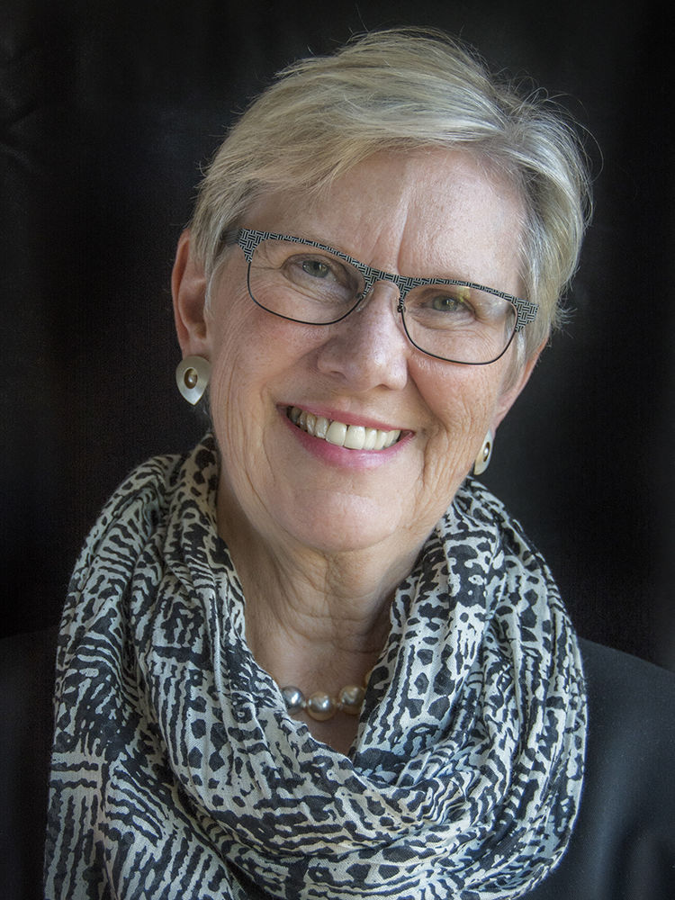 Susan L. Washburn '73