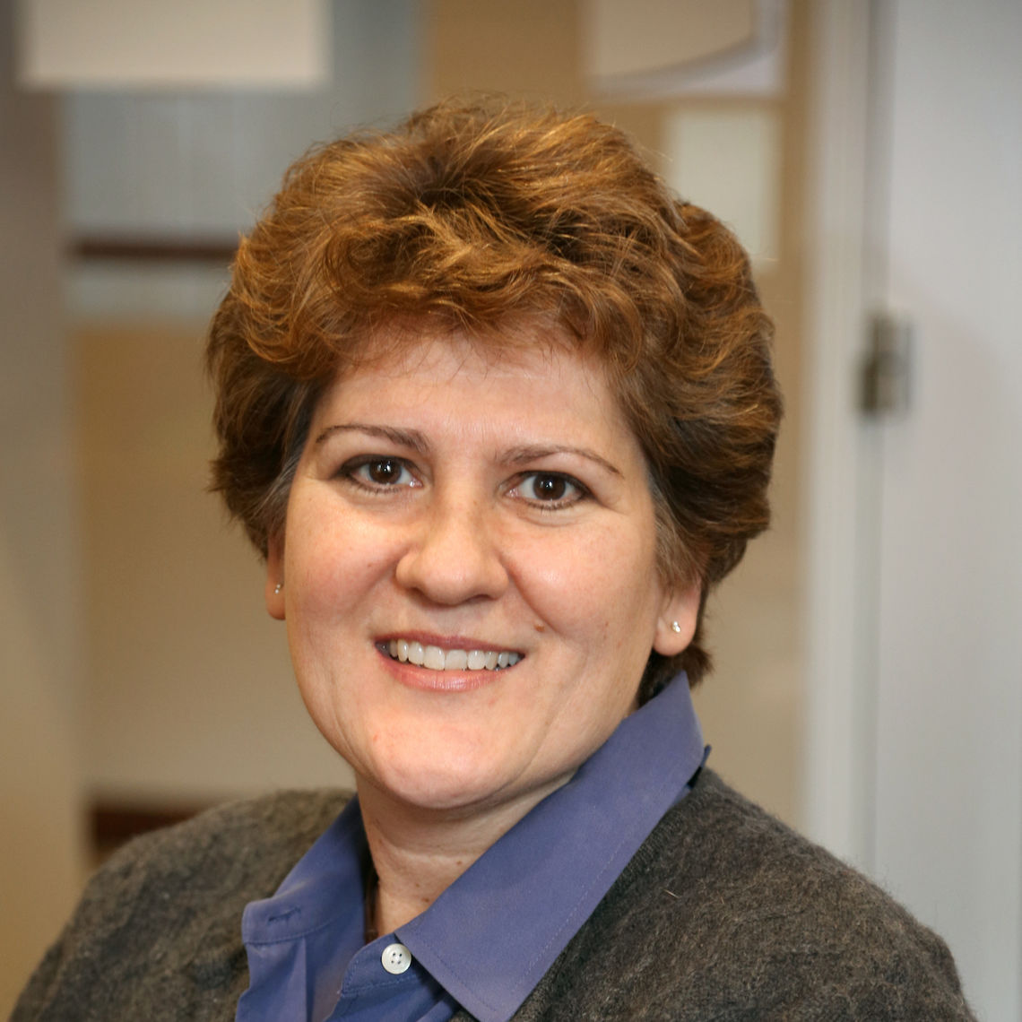 Dr. Susan Dicklitch-Nelson