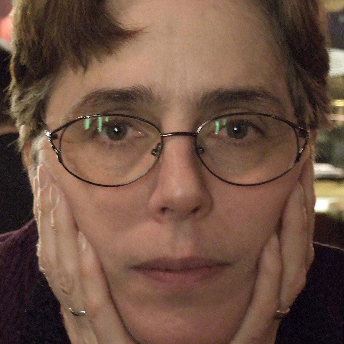 Prof. Virginia Maksymowicz