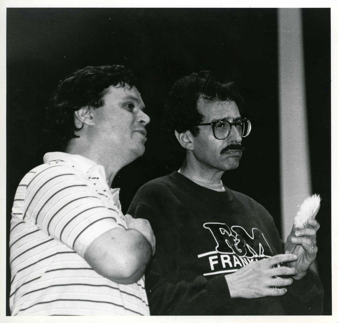 1990 ghostflushers 1