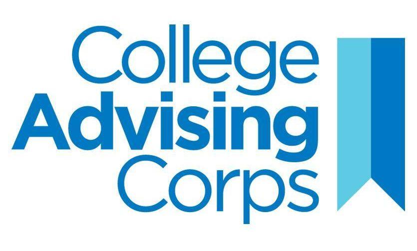 advising corps logo