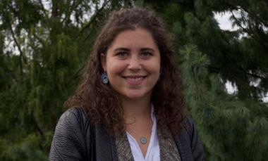 Lauren Matt '18