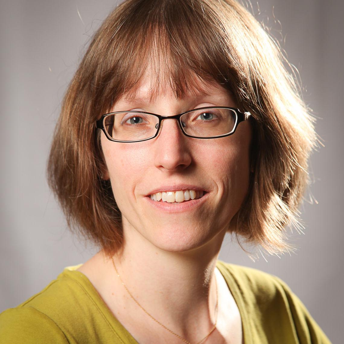 Jennifer Morford