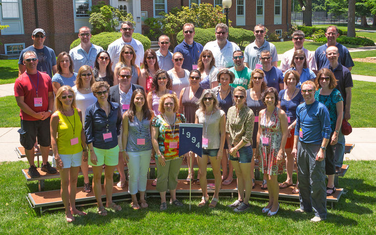 Class of 1994 - 25th Reunion Image