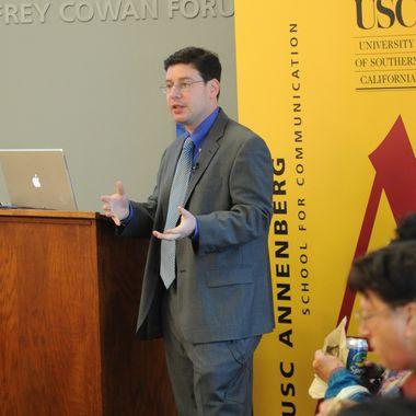 Jeffrey S. Podoshen
