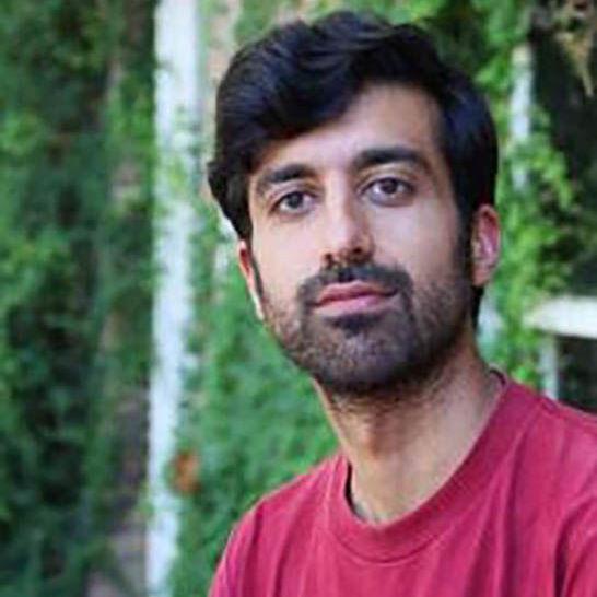Sameer Bajaj, instructor of philosophy