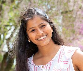 Priyanka Patil '21