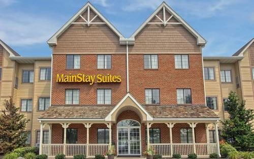 Mainstay Suites Image
