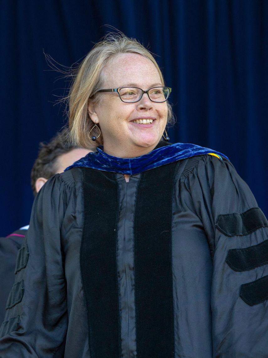 Professor Alison Kibler
