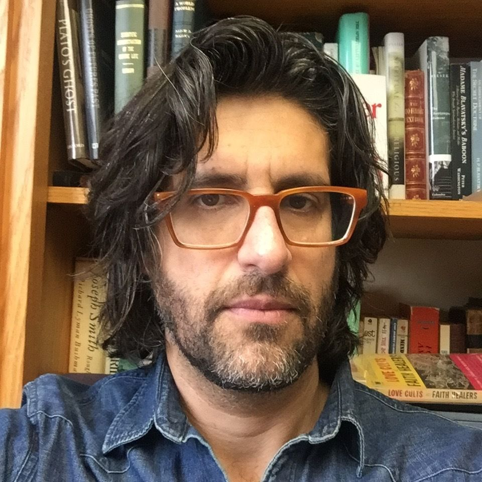 """Modern teaches American religious history, literature, technology and aesthetics and is  author of """"The Bop Apocalypse: The Religious Visions of Kerouac, Ginsberg, and Burroughs,"""" and """"Secularism in Antebellum America."""""""