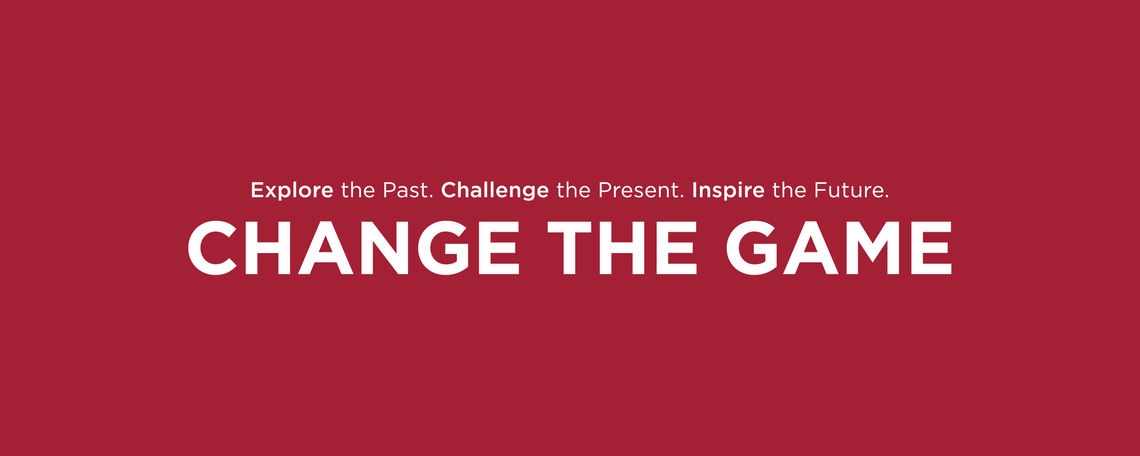 Gamechangers banner