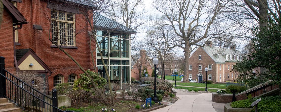 F&M campus