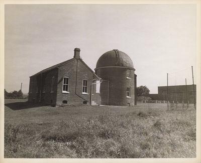 Scholl Observatory