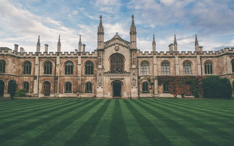 INSTEP Cambridge Image