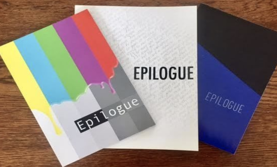 epilogue covers