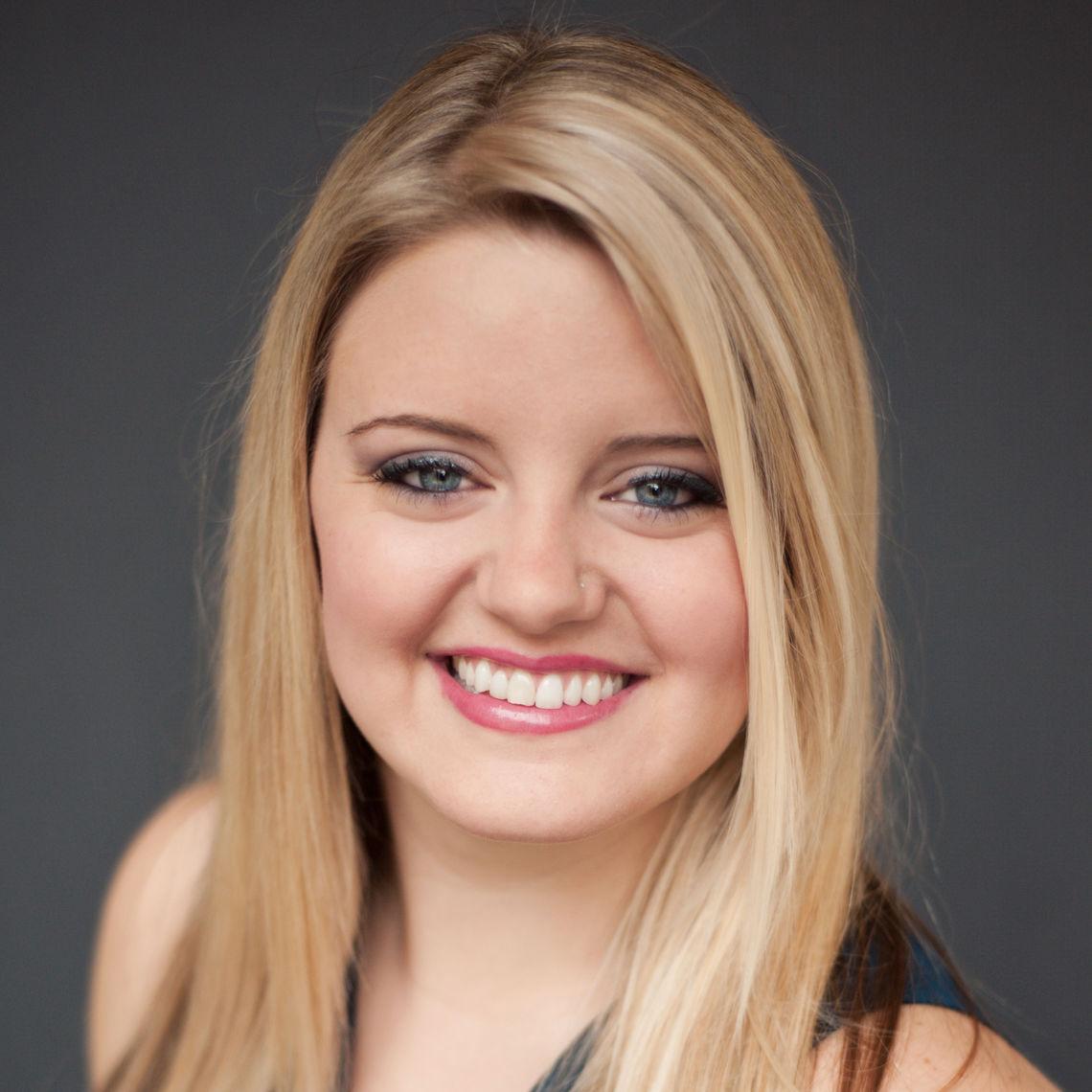 Jessica Beebe, adjunct assistant professor of music voice.