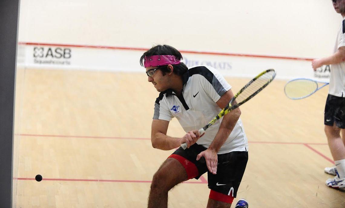 men's squash