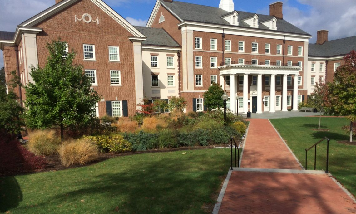 Franklin marshall college houses for New house hall