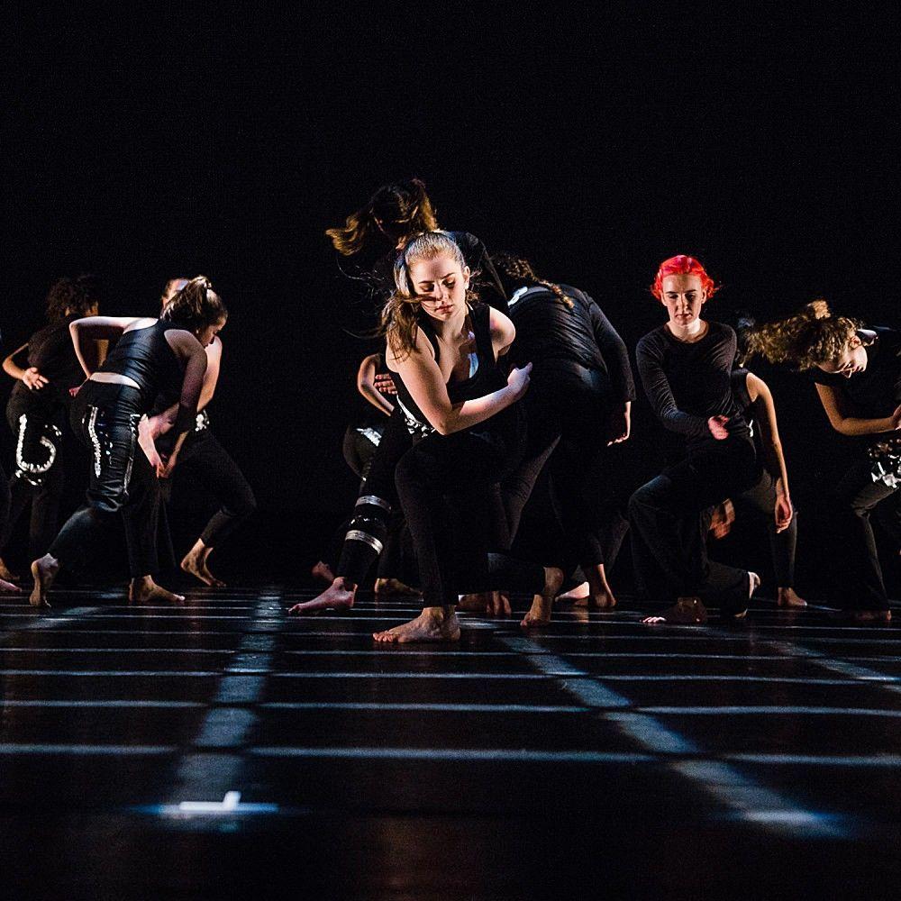fm dance fall388