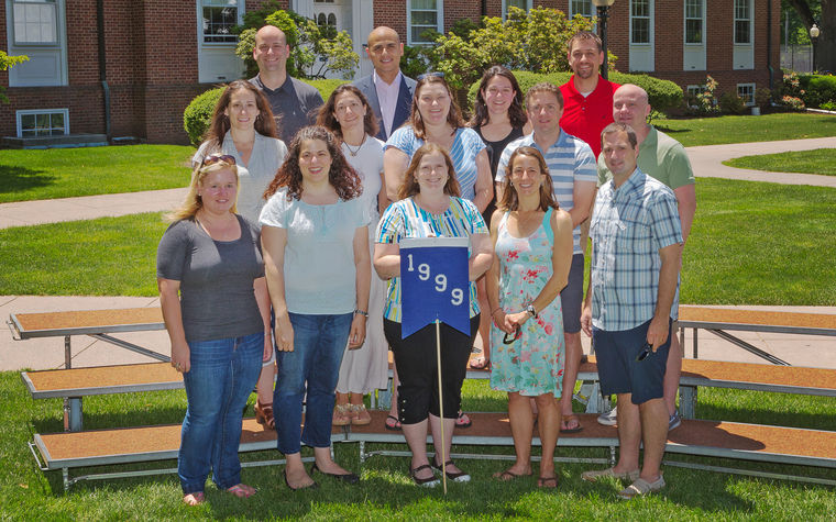 Class of 1999 - 20th Reunion Image