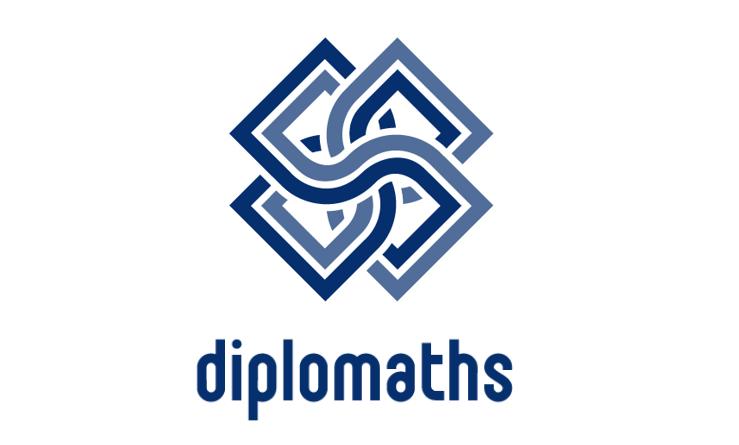 Diplomaths Official Logo
