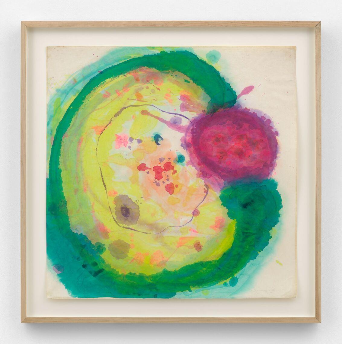 Vivian Springford, Untitled, c. 1968