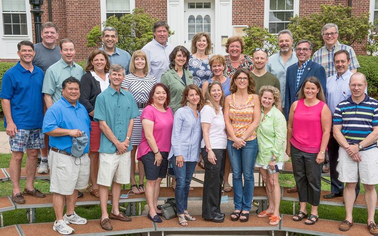 Class of 1985 - 35th Reunion Image
