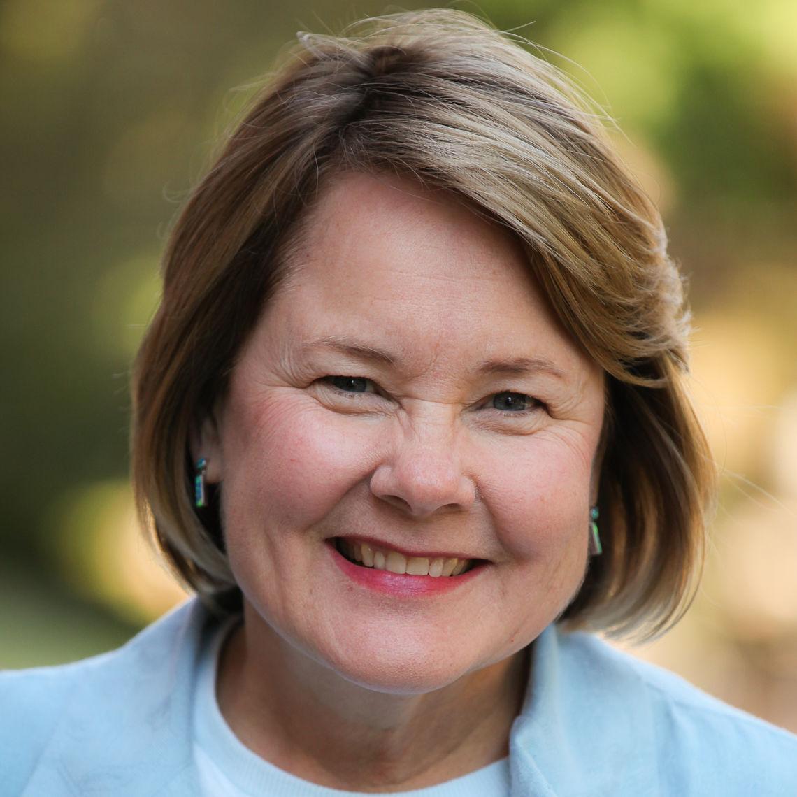 Kathleen Clark