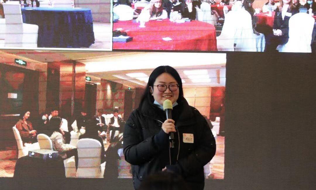 shanghai reunion event photo 1