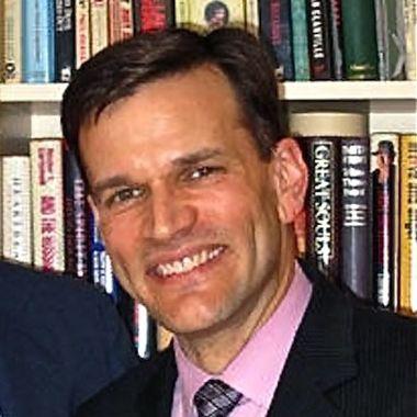 Daniel E. Frick