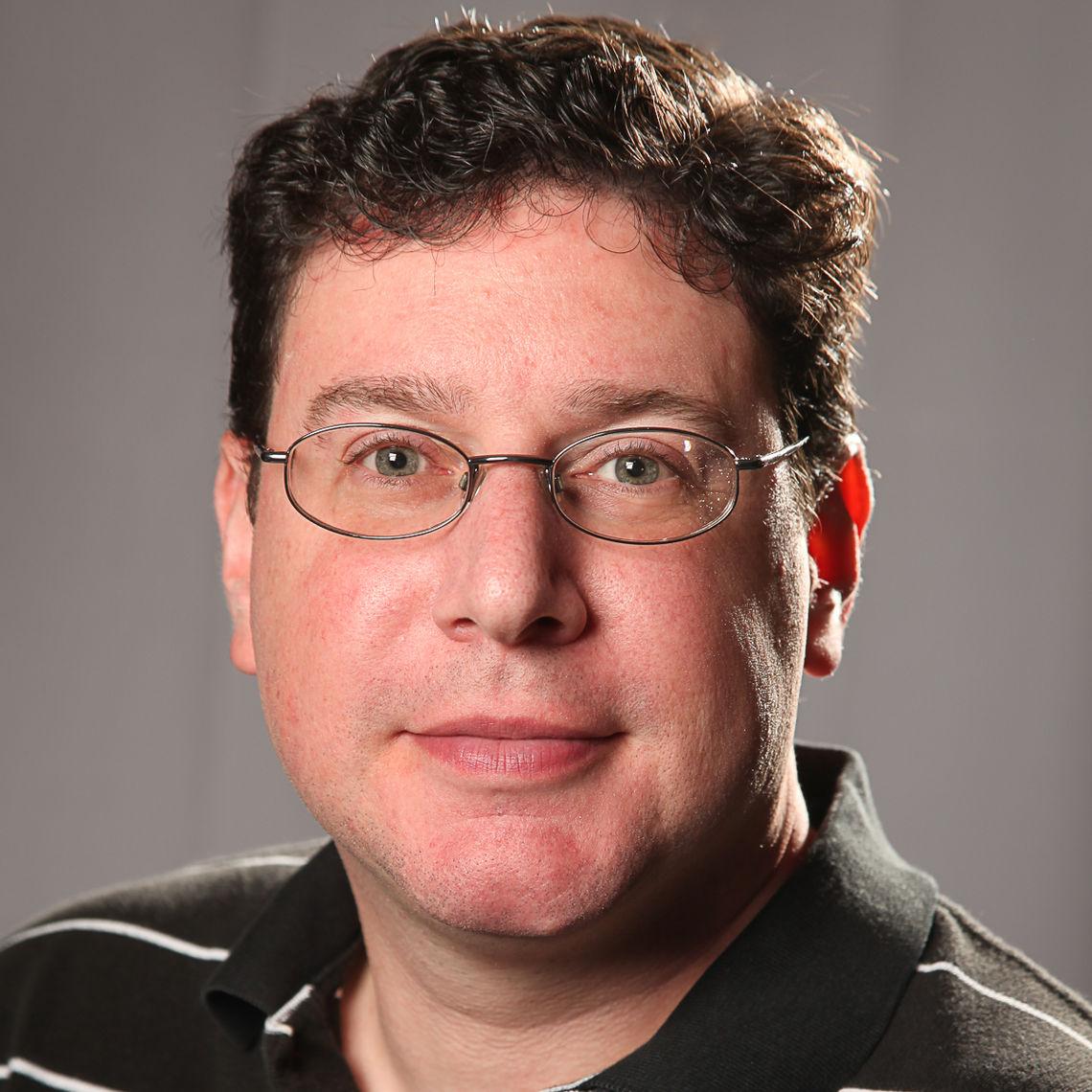 Jeff Podoshen