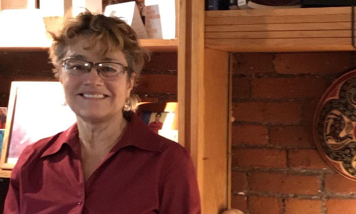 Professor Carla Willard