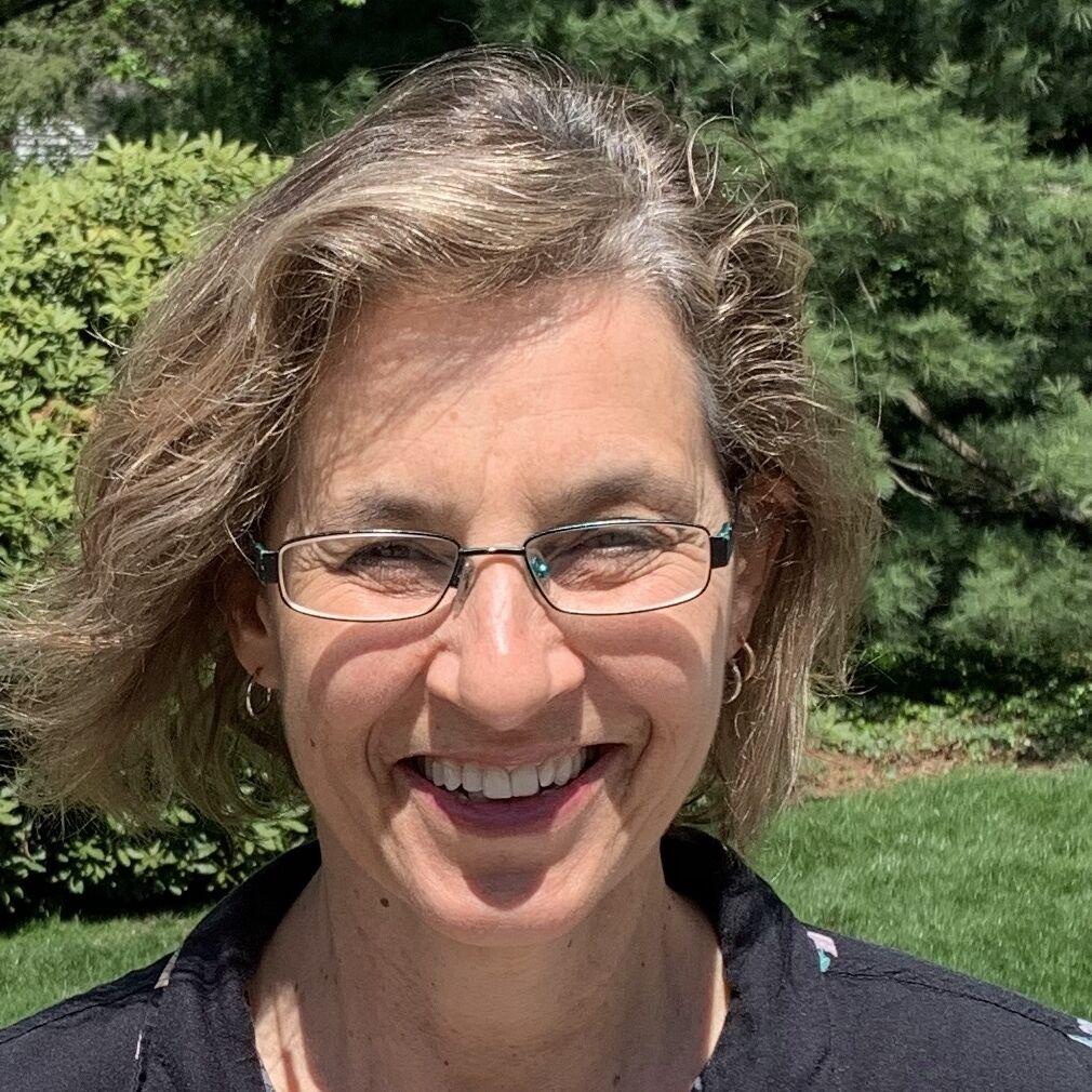 Nancy Kurland head shot
