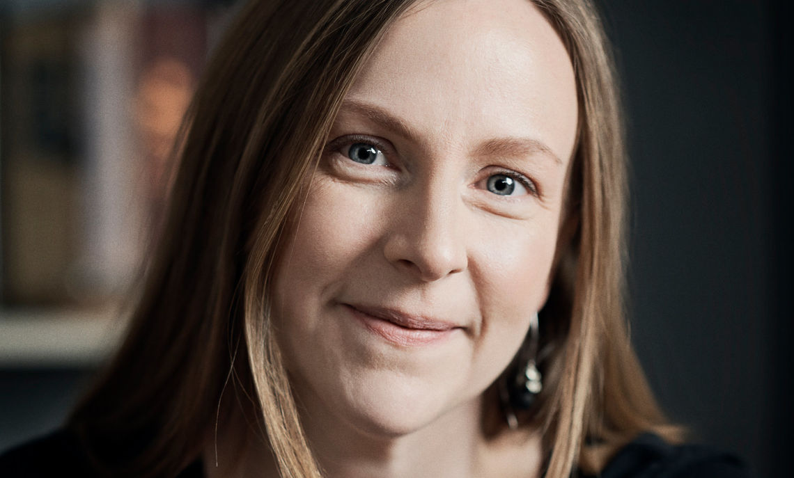 Caitlin Horrocks
