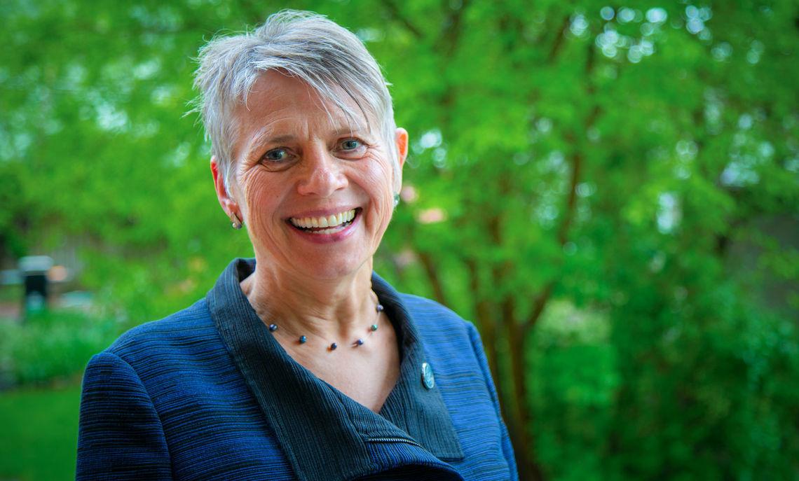 Barbara K. Altmann, Ph.D.