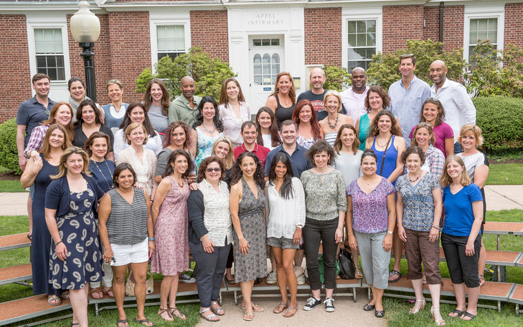 Class of 1995 - 25th Reunion Image