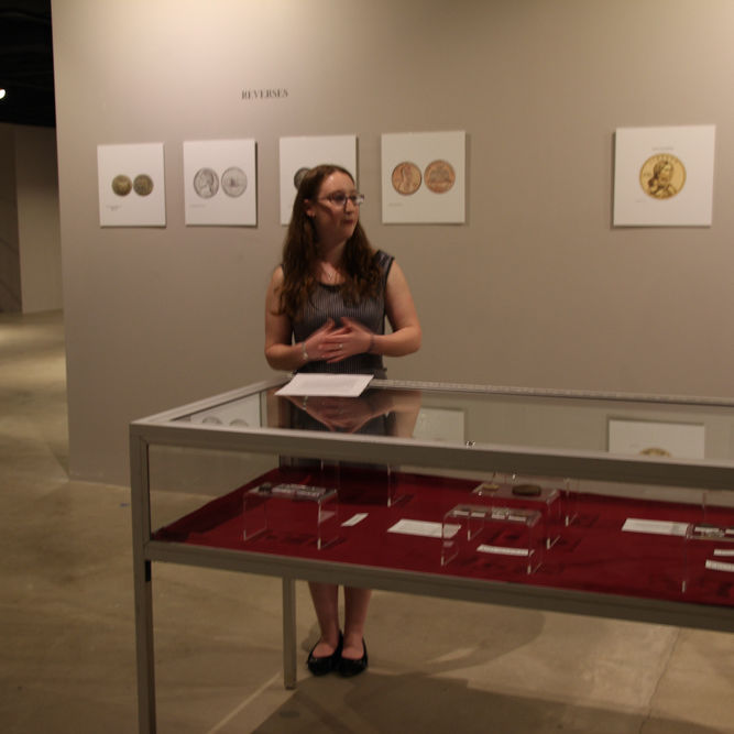 Marissa's Exhibition Talk