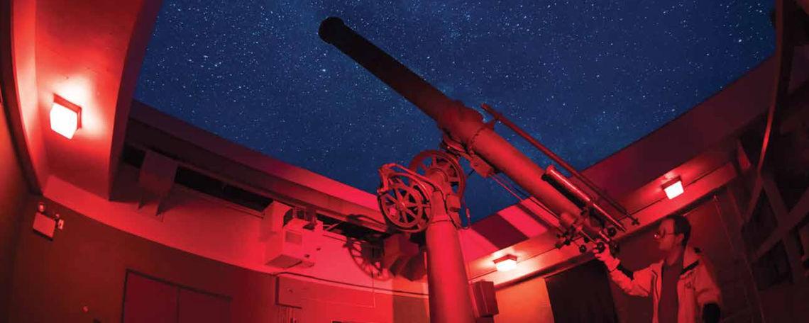 Grundy Observatory