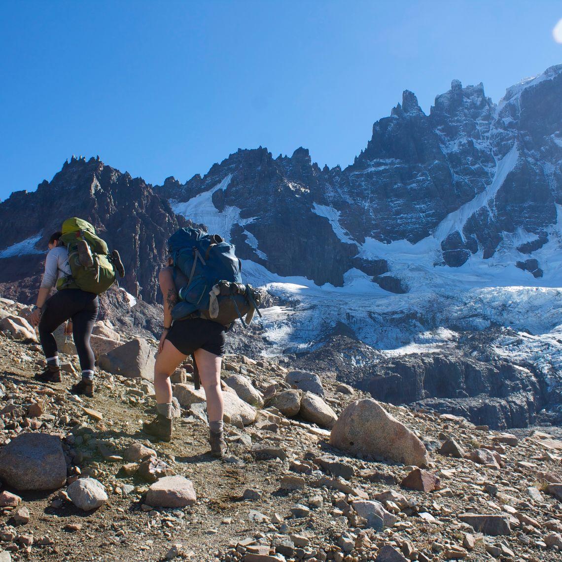 Shelby Sawyer OCS Patagonia 2