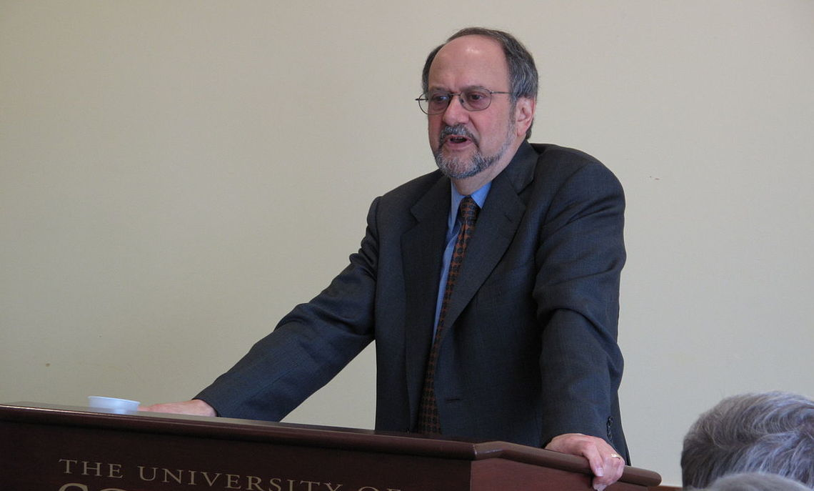 As co-founder and co-editor of The American Prospect, Kuttner will deliver F&M's Wayne K. Van Dyck Lecture Sept. 25 in the Roschel Theatre at the Roschel Performing Arts Center.