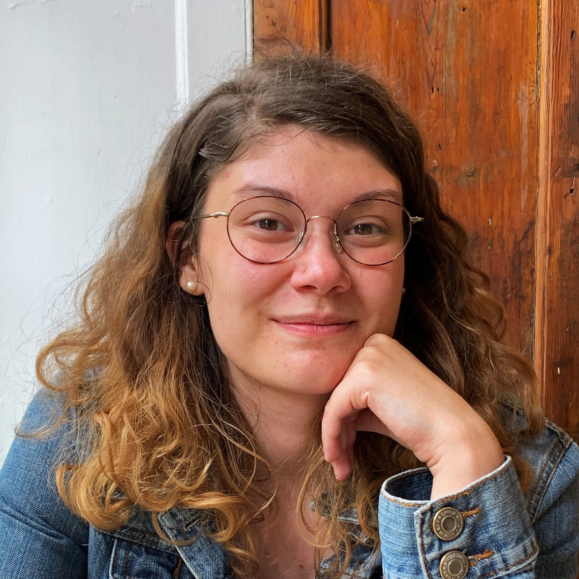 """Winner of the 2020 Arleen """"Cookie"""" Faust Prize for Humor Writing and the 2020 The Elisabeth Doreen Shaw Russell Award in Creative Nonfiction."""