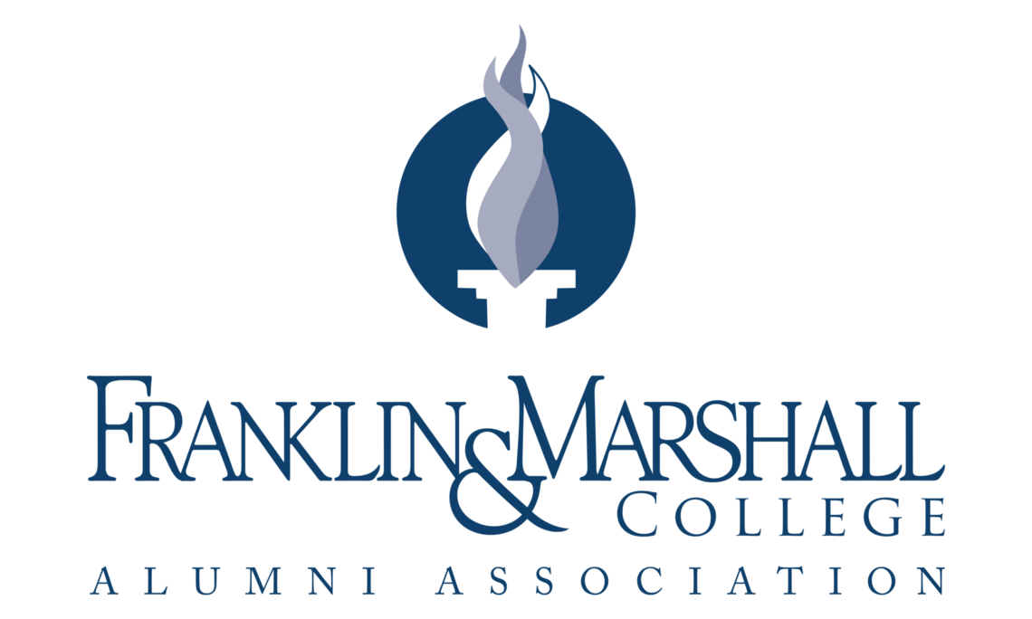 Logo for the F&M Alumni Association