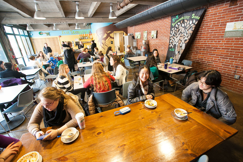 Fair Trade Cafe