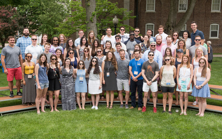 Class of 2011 - 10th Reunion Image