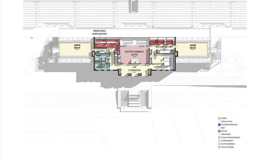 p1 03 press box level