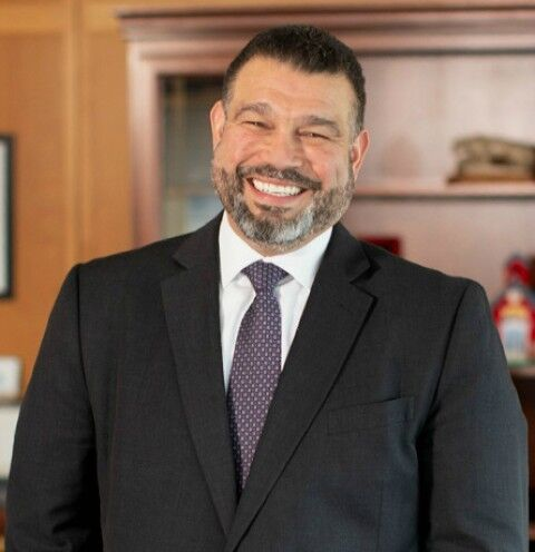 Pennsylvania Secretary of Education Pedro Rivera is the speaker for Franklin & Marshall College's 2020 Commencement.