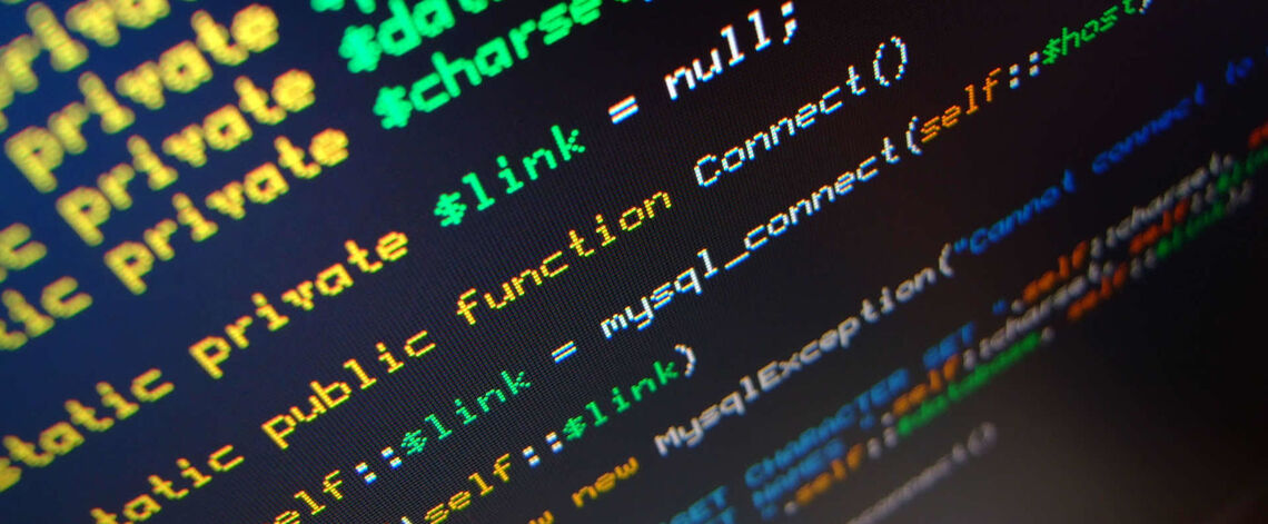 Object oriented PHP script