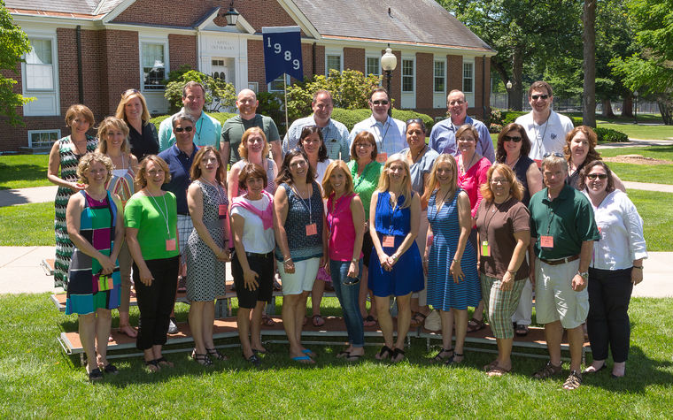 Class of 1989 - 30th Reunion Image